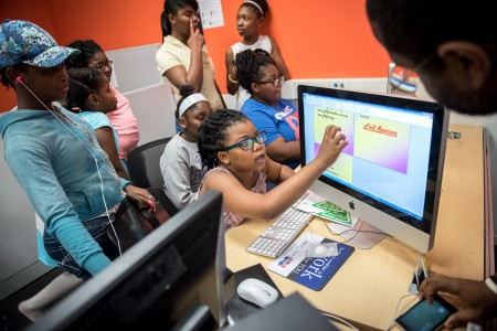 3D Youth™ @ YWCA Julian Grace Center | Chicago | Illinois | United States