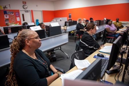 MS Word GMetrix Practice @ YWCA Parks Francis Center | Chicago | Illinois | United States