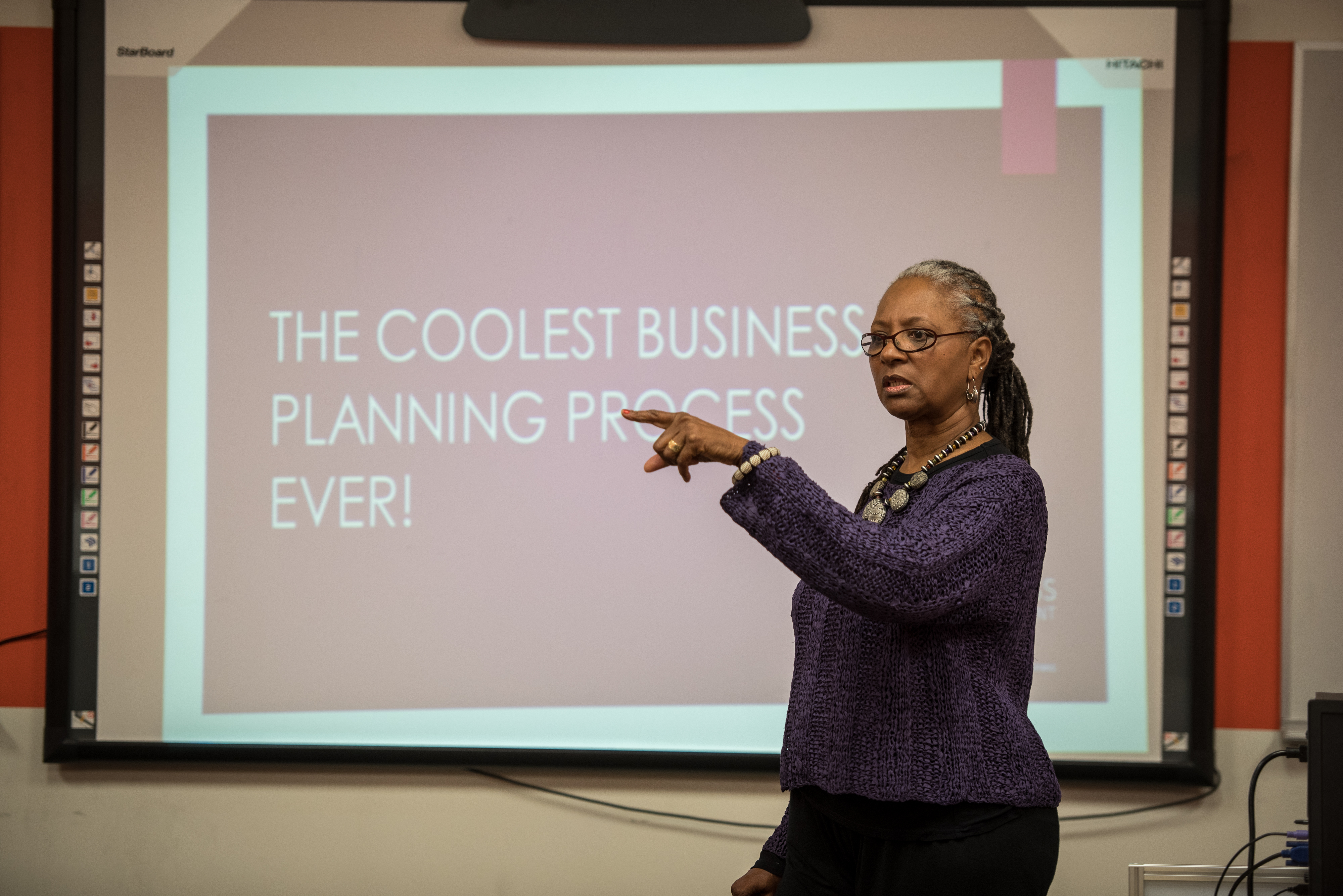 Find a Speaker for Your Event - YWCA Metropolitan Chicago