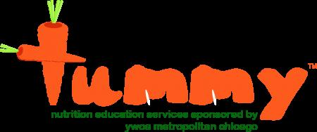Tummy logo