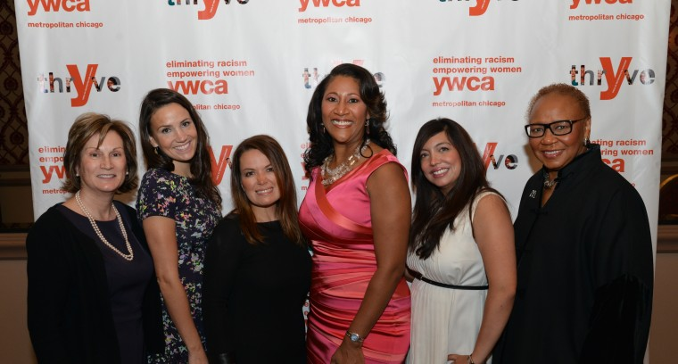 Leadership Academy - YWCA Metropolitan Chicago