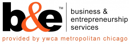 YWCA Business & Entrepreneurship Services Logo