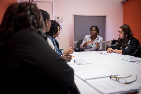 Economic Empowerment Institute Job Club @ YWCA Parks Francis Center | Chicago | Illinois | United States