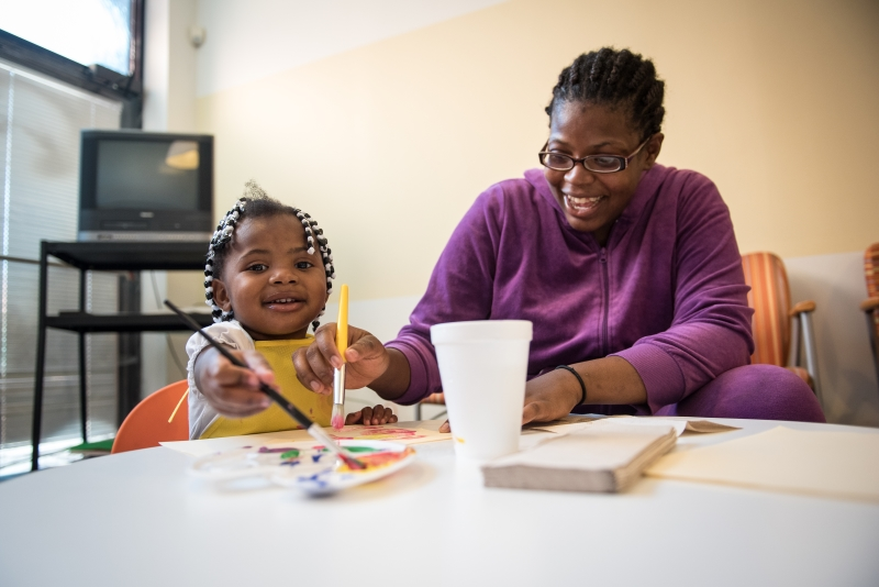 Ywca Child Care Solutions