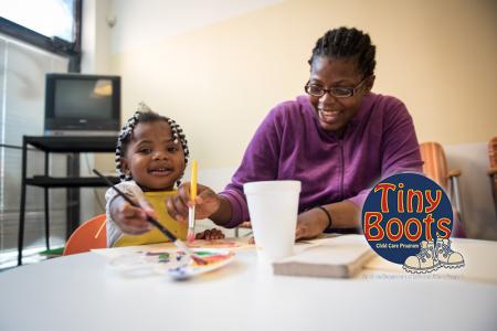 Program for Infant Toddler Caregivers (PITC): Module 4 @ Grace United Methodist Church   Naperville   Illinois   United States