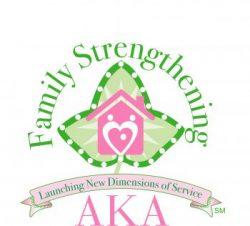 AKA Family Logo