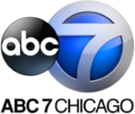 ABC 7 Chicago Logo