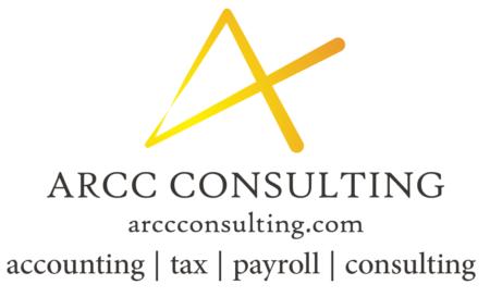 ARCC Consulting - Logo