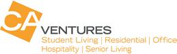 CA Ventures Logo