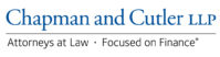 Chapman and Cutler LLP Color Logo