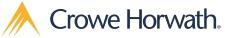 Crowe Horwath Logo