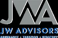 JW Advisors Logo