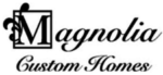Magnolia Custom Homes Logo