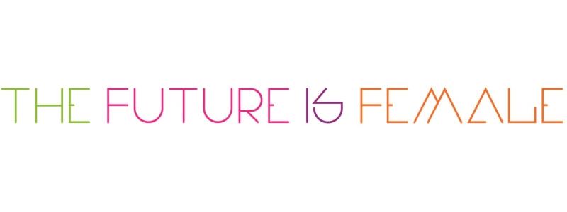 Future is Female Masthead
