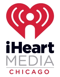 iHeart Media Chicago Logo