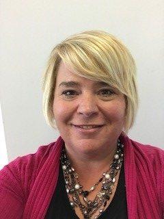 Cheryl Hazek Headshot