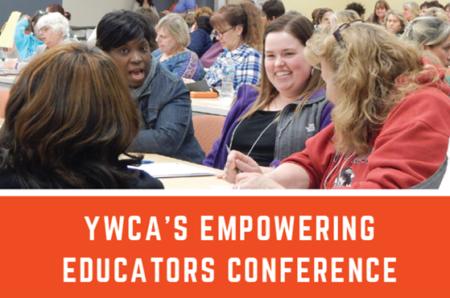 2018 Empowering Educators Conference @ Benedictine University, Goodwin Hall | Lisle | Illinois | United States
