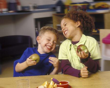 Elementos Básicos de Desarrollo Infantil, Salud, y Seguridad @ St. Augustine College Room 216
