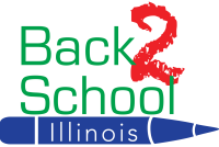 Back 2 School IL Logo