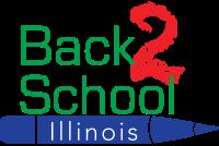 Back 2 School IL Logo