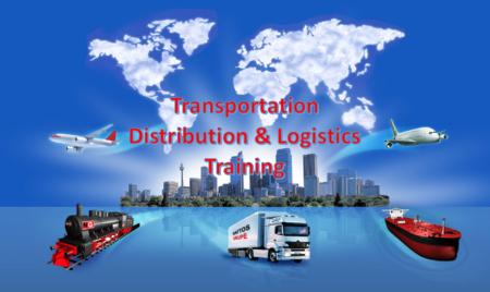 Virtual Info Session: Transportation, Distribution, & Logistics Program @ Online