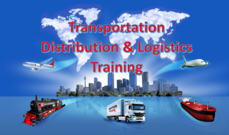 Transportation, Distribution & Logistics Info Sessions @ YWCA Parks Francis Center