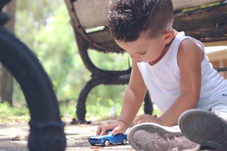 Detección e informes de abuso infantil: capacitación para informantes obligatorios @ Buenas Nuevas Community Church