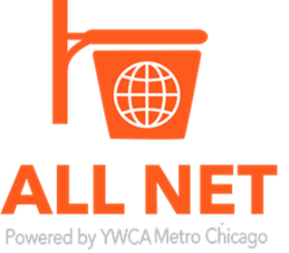 All Net Program Logo