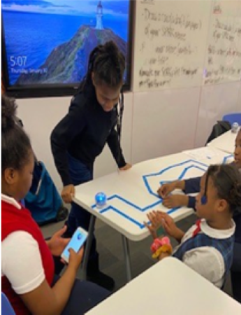 TechGYRLS/3D Youth In-Person STEAM Classes @ YWCA Julian Grace Innovation & Technology Institute