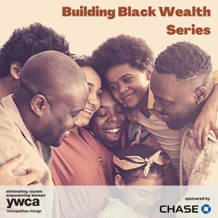 Building Black Wealth: Entrepreneurship Amidst COVID-19 @ Online
