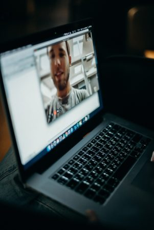 Video Conferencing: Using MS Teams @ Online